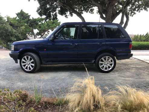1995 Land Rover Range Rover Classic for sale in Carlsbad, CA