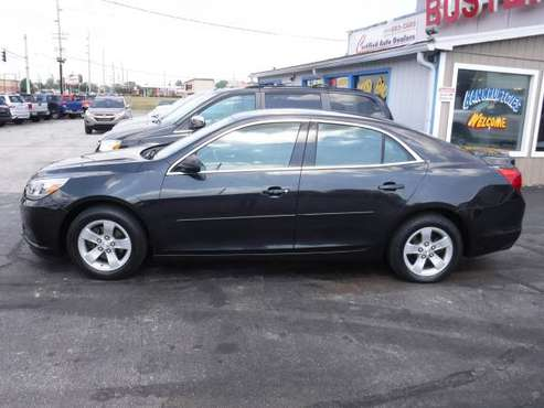 "2013 Chevrolet Malibu ""$1999 Down"" for sale in Greenwood, IN"