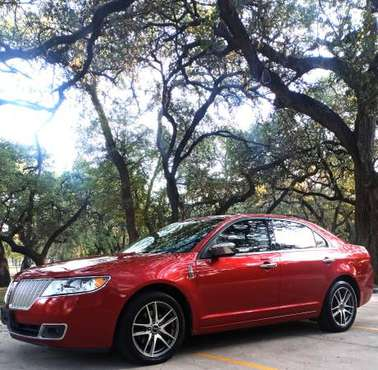 2011 Lincoln MKZ! $777 Down! $300 Monthly Payments! - cars & trucks... for sale in San Antonio, TX