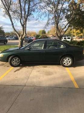 2000 Oldsmobile Intrigue for sale in Johnston, IA