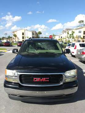 2005 GMC Yukon Excellent Condition 103k miles for sale in West Palm Beach, FL