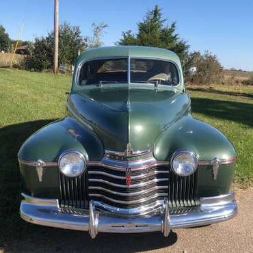 1941 Olds 76 for sale in Meriden, KS