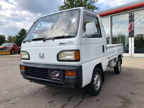 *****1990 HONDA ACTY 4X4***** for sale in south burlington, VT