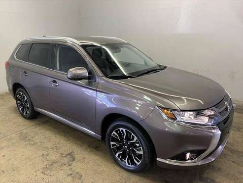 2018 Mitsubishi Outlander PHEV - Call for sale in San Antonio, TX