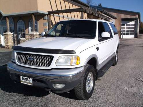 2001 Ford F150 #2061 Financing Available for Everyone! for sale in Louisville, KY