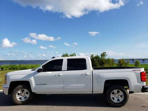 2015 SILVERADO 1500 LT *4WD 5.3L *1 OWNER *CLEAN CAR FAX for sale in Port Saint Lucie, FL