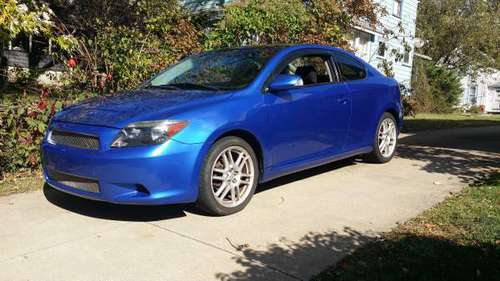 2006 Scion Tc Release Model # 1389 of 2500 for sale in Ravenna, OH