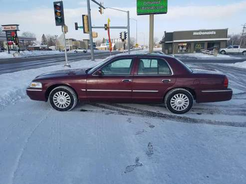 2007 Marquis 127xxx miles reduced $3200 for sale in Superior, MN