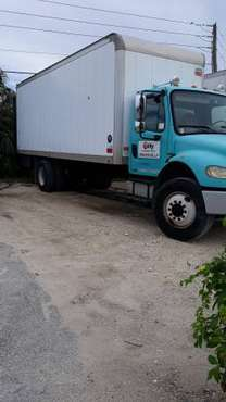 2004 Freightliner Truck for sale in Miami, FL