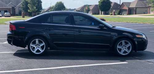 2004 Acura TL 6-Speed Manual for sale in Ozark, MO