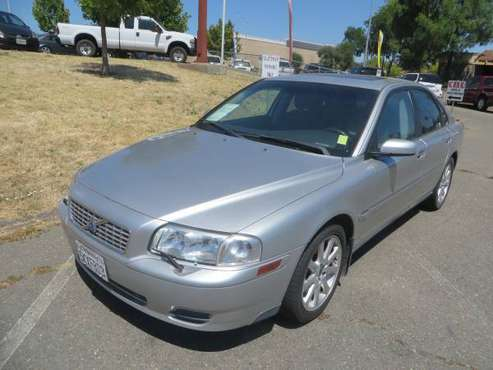 2004 Volvo S80 clean title eazy financing for sale in Vacaville, CA