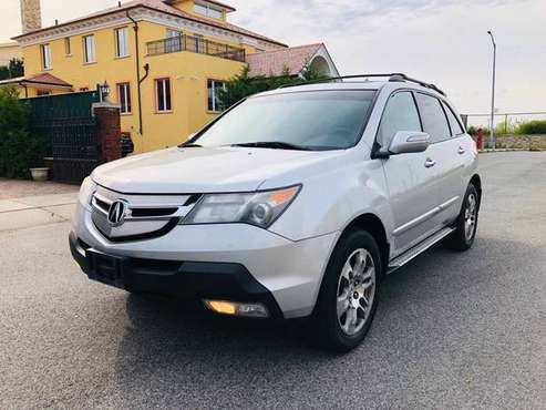 2009 ACURA MDX TECH PACKAGE SH-AWD !!! for sale in Jamaica, NY