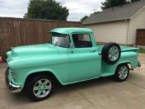 1956 Chevy 3100 Pickup Truck for sale in Allen, TX