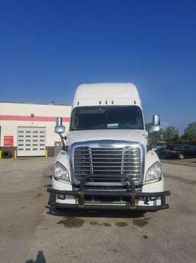 2015 FREIGHTLINER CASCADIA for sale in Joliet, IL