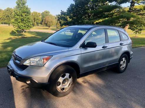 2007 Honda CR-V LX AWD*Clean CarFax* for sale in Beech Grove, IN