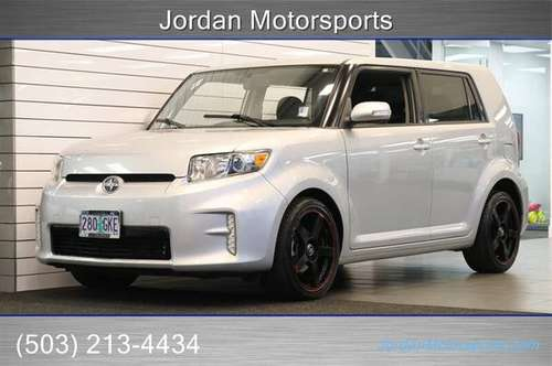 2013 SCION XB 5-SPEED MANUAL NO ACCIDENTS SERVICE RECDS 2014 2012 2015 for sale in Portland, OR