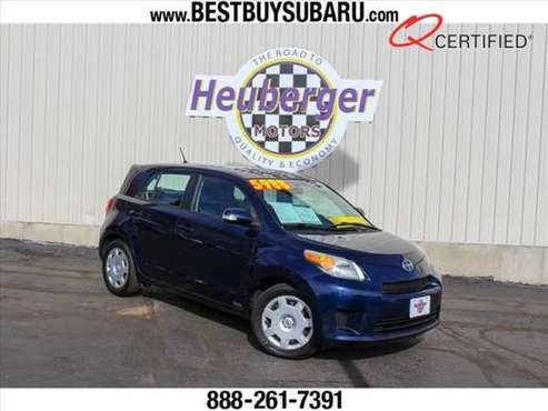 2008 Scion xD Base for sale in Colorado Springs, CO