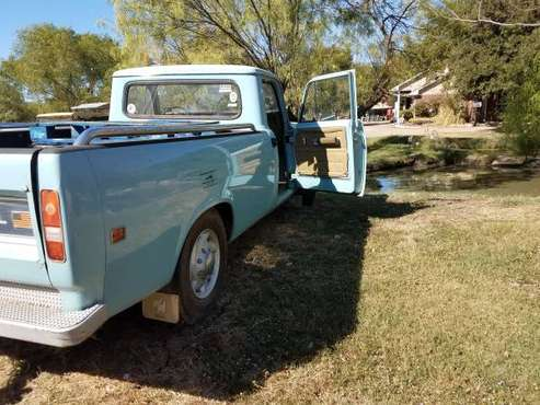 Collectors dream -1974 Deluxe IH Pickup for sale in Denton, TX