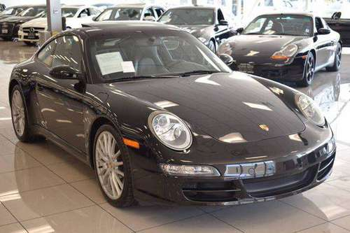 2005 Porsche 911 Carrera 2dr Coupe **100s of Vehicles** for sale in Sacramento , CA