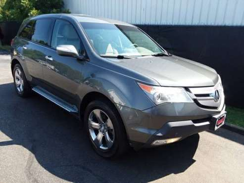 2008 Acura MDX Sport/Entertainment Pkg **SPECIALIZING IN FINANCING... for sale in VA, VA