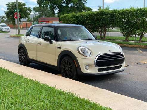 2016 MINI COOPER SPORT (((CALL ALBERT ))) for sale in Hollywood, FL