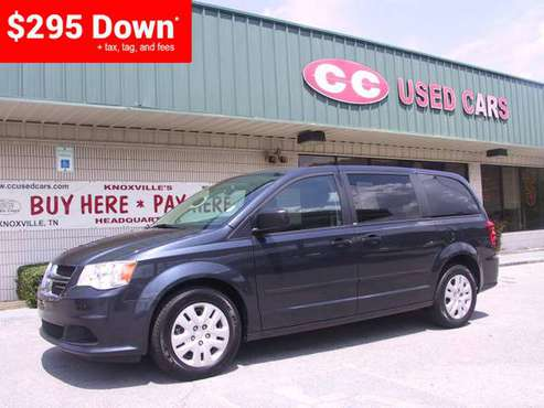 JUST REDUCED 2014 Dodge Grand Caravan SE for sale in Knoxville, TN