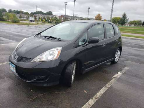 2010 Honda Fit for sale in Minneapolis, MN