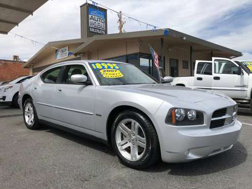 ** 2007 DODGE CHARGER ** R/T HEMI for sale in Anderson, CA