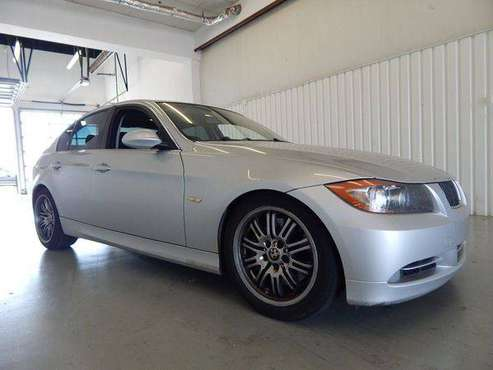 2008 BMW 3 Series 335i - Call or Text! Financing Available for sale in Norman, OK