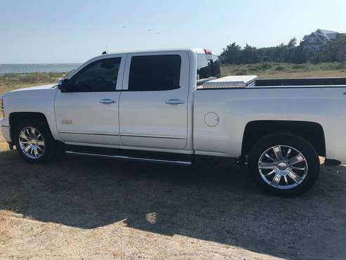2014 Chevy High Country Truck for sale in Mount Pleasant, SC