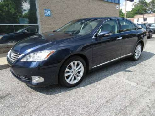 2011 Lexus ES 350 4dr Sdn for sale in Smryna, GA