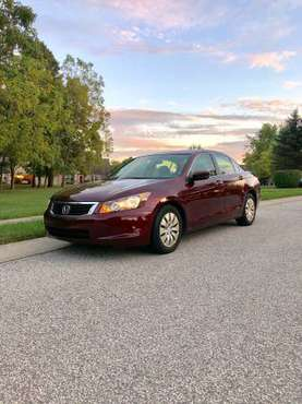 2009 Honda Accord *Only 70,000 Miles! *Excellent Conditon! for sale in NOBLESVILLE, IN