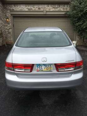 Honda Accord 2004 for sale in Newark, OH