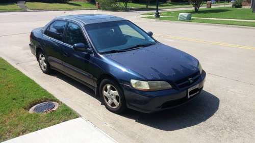 honda accord lx for sale in McKinney, TX