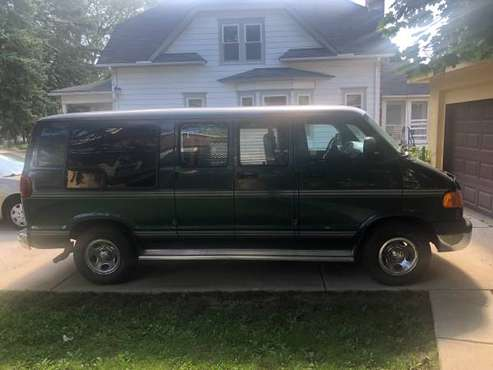 Dodge Ram 1500 Conversion Van for sale in Crystal Lake, IL