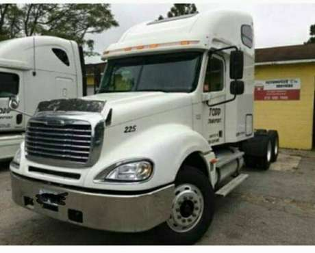 2006 Freightliner Columbia for sale in Holly Ridge, SC