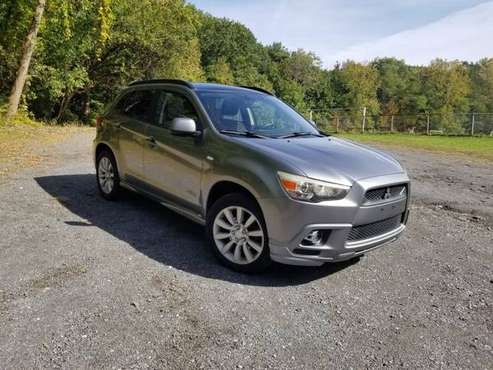 Mitsubishi Outlander Sports SE 2011 for sale in Schenectady, NY