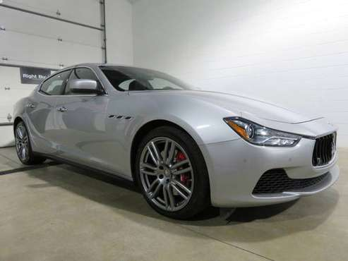 2016 Maserati Ghibli S Q4 for sale in Minneapolis, MN