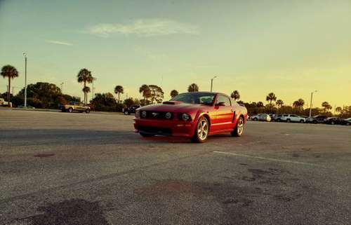 2008 Mustang GT California Special for sale in Fort Myers, FL