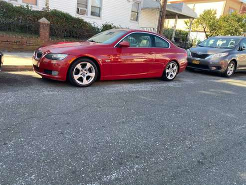 2008 BMW 328i 2dr 131000miles must sell asap for sale in Flushing, NY