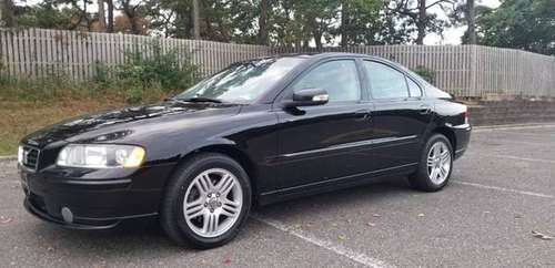 2008 Volvo S60***Super Clean**Just Serviced!! for sale in Spring Lake, NJ