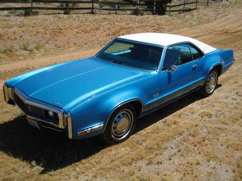 1970 Oldsmobile Toronado 2 Door Coupe for sale in Santa Clarita, CA