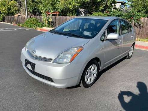 2007 Toyota Prius + 68K Miles + Clean Title + 1 Owner + California Car for sale in Walnut Creek, CA