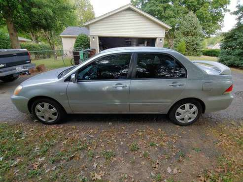 2006 Mitsubishi Lancer for sale in Louisville, KY