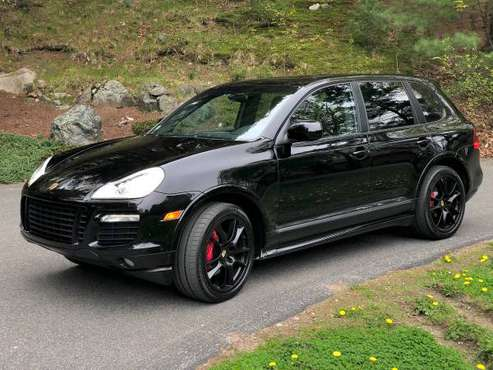 2010 Porsche Cayenne GTS Mint Condition 93k Miles - Dealer Maintained for sale in Waltham, MA