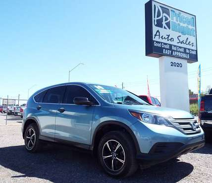 2014 Honda CR-V LX Sport Utility *Easy Credit Approvals* for sale in Phoenix, AZ