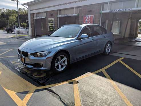 Beautiful Metalic Blue 2014 BMW for sale in Burnt Hills, NY