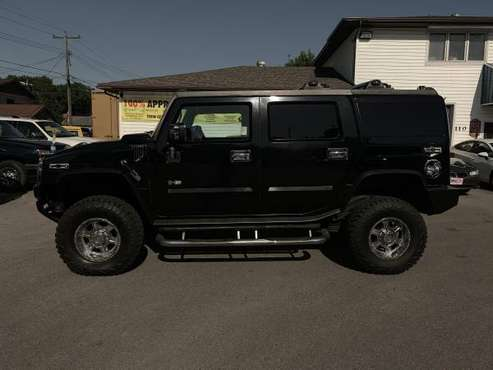 ★★★ 2003 Hummer H2 Luxury 4x4 / Fully Loaded ★★★ for sale in Grand Forks, MN