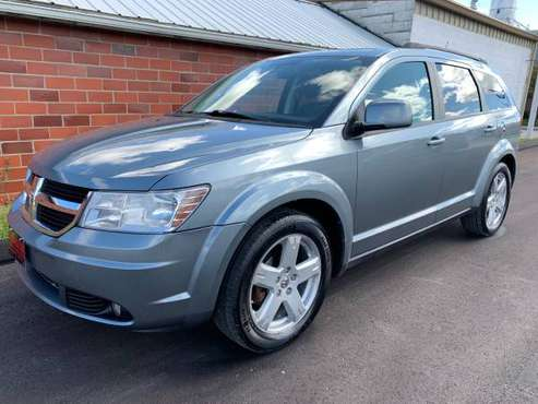 2010 DODGE JOURNEY SXT AWD SEATS 7 for sale in Carlisle, IA