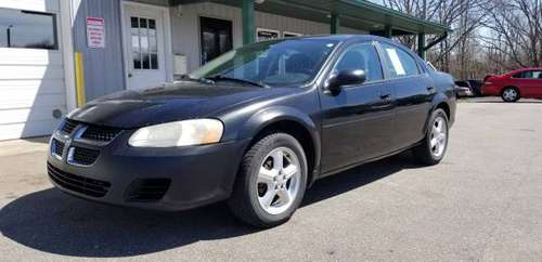 2005 DODGE STRATUS SXT**NEW TIRES** for sale in LAKEVIEW, MI